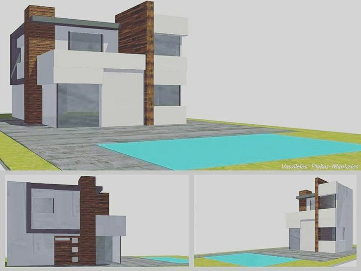 #home #architect #modern #project