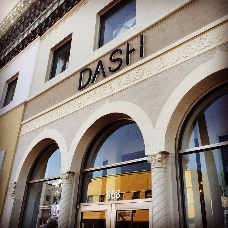 Dash Miami Kardashian Store