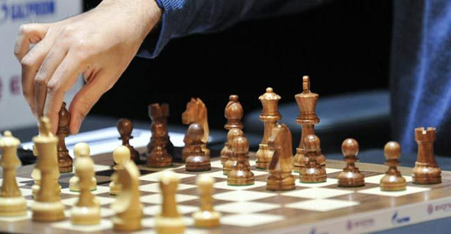 Adhiban loses to Nakamura, crashes out of chess World Cup