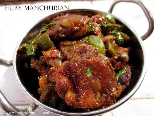 Huby Manchurian