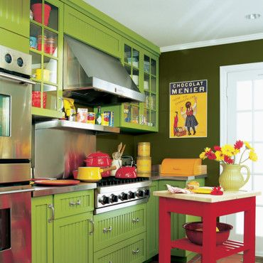 29 best Cuisines images on Pinterest | Deco cuisine, Kitchen ideas ...