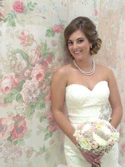 Wedding bridal wallpaper