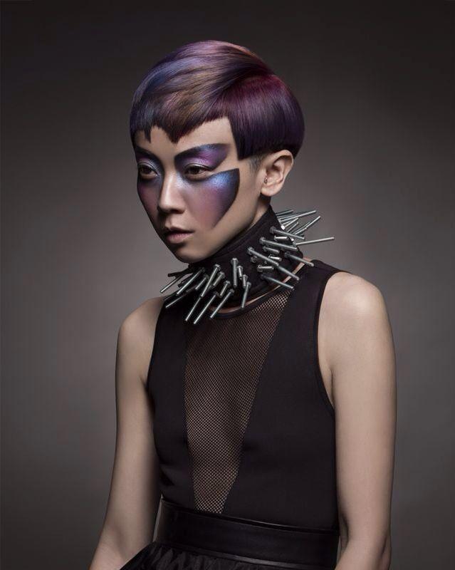 2014 WELLA  Color! Zoom Salon-Velette