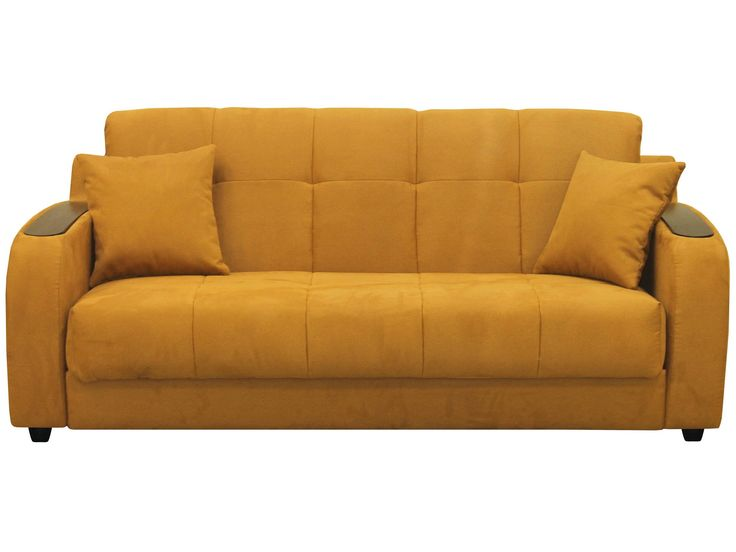 Linear Sofa Modern Design.