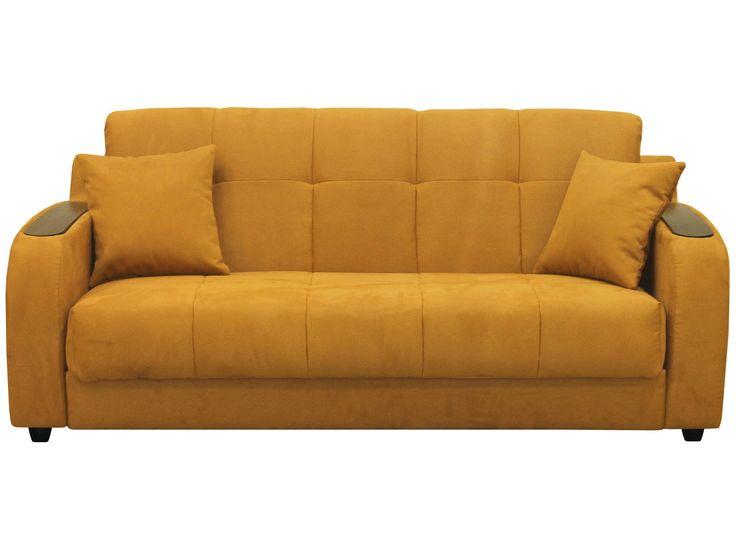 Linear Sofa modern design.