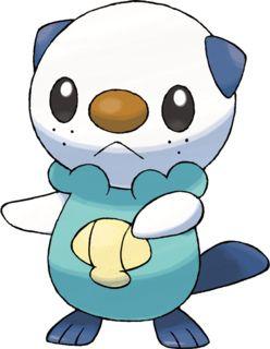 Oshawott Pokédex: stats, moves, evolution & locations | Pokémon Database
