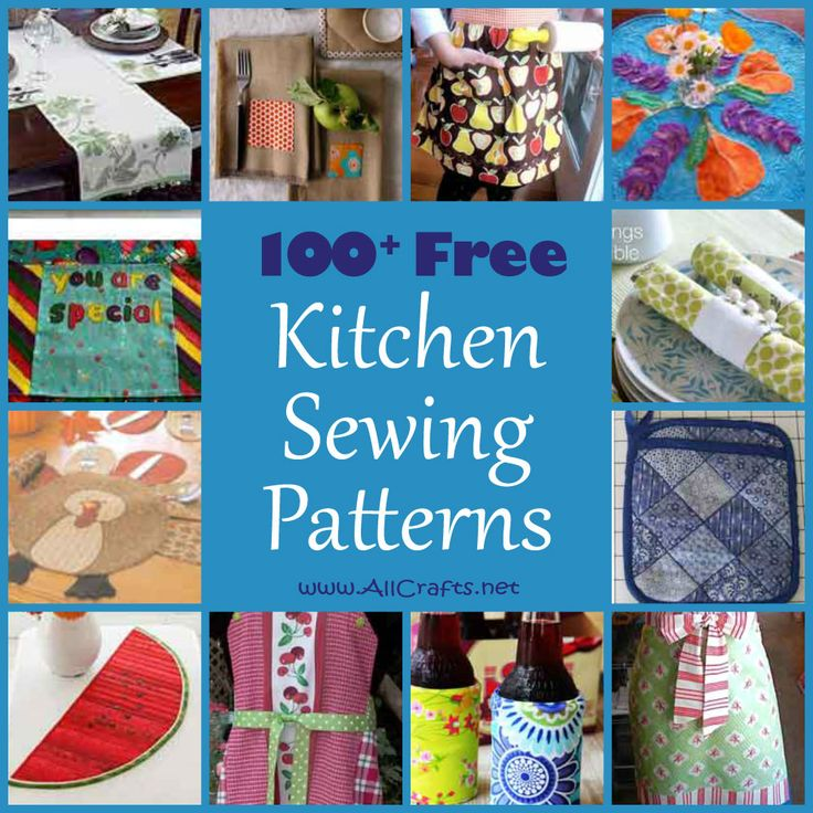 P Sewing For The Kitchen Or Dining Room Is So Much Fun Browse