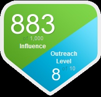 Kred Score for @Easy_Branches. See yours at http://kred.com/