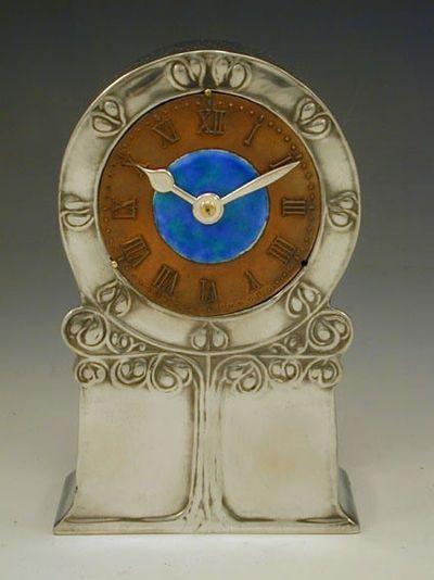 Archibald Knox, Art Nouveau designer