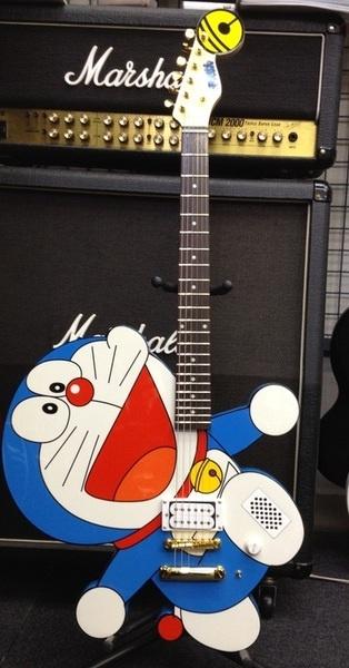 "ESP ""Doraemon""w/built-in speaker"