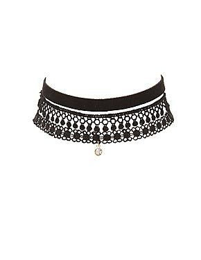 Plus Size Jewelry: Rings, Bracelets, & More |Charlotte Russe