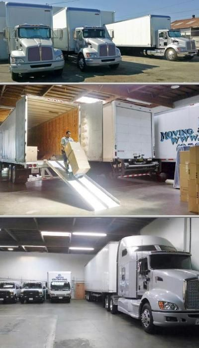 Certified movers from ML Movers provide flat rates in their services so you don't have to be worried about extra charges. They do residential relocations and packing services using a 24 ft. truck.
