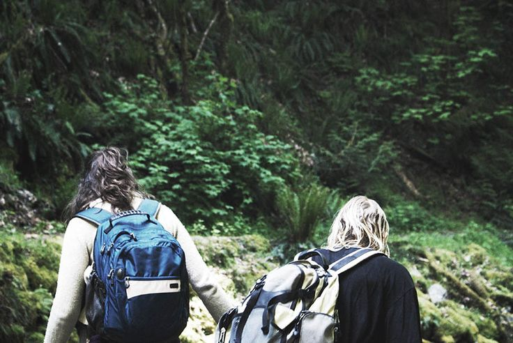 Easy hikes in Vancouver that take you deep into nature | Georgia Straight Vancouver's News & Entertainment Weekly