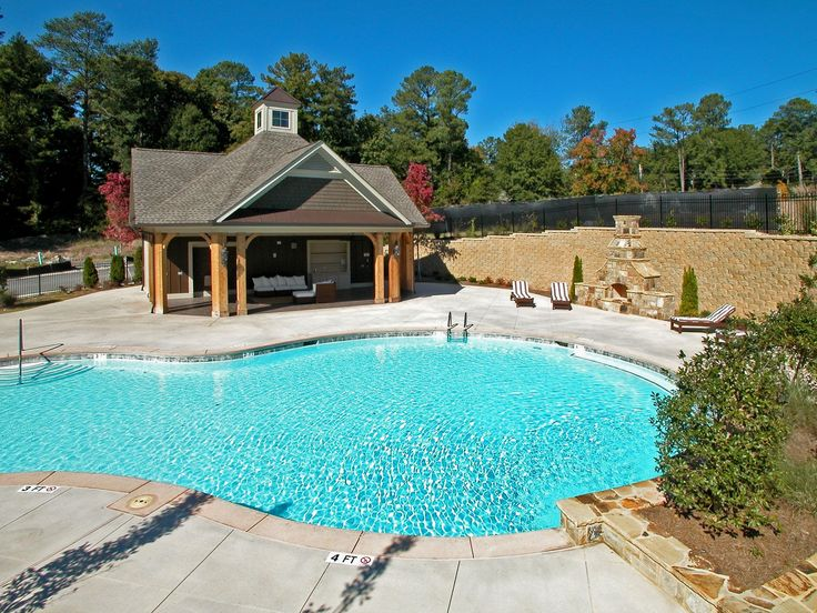 Poolside cabanna plans pool2 outside pinterest cabana for Pool house plans designs