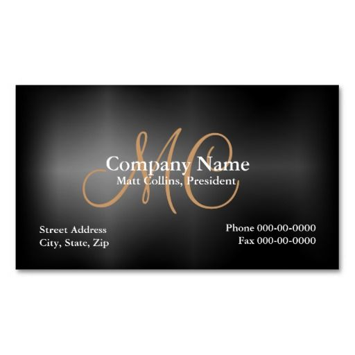 334 Best Lawyer Business Card Templates Images On Pinterest