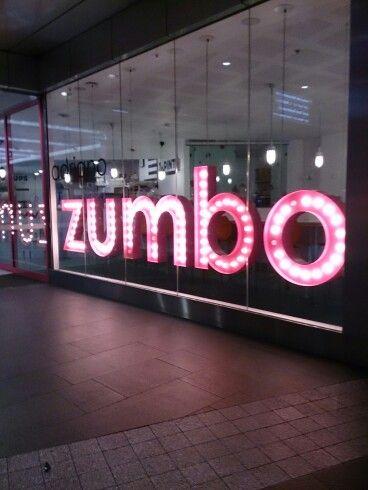 Zumbo!!