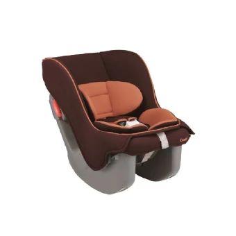 ของดี  Combi เบาะติดรถยนต์ CB 114457 COCCORO S / BR (น้ำตาล)  ราคาเพียง  9,300 บาท  เท่านั้น คุณสมบัติ มีดังนี้ Car Seat สำหรับเด็กทารก - 4 ปี -ที่นั่งมีเบาะ Dacco เพื่อให้ลูกน้อยอยู่ในท่าที่ถูกต้องและให้ความรู้สึกเหมือนอยู่ในอ้อมกอดคุณแม่ -น้ำหนักเบา Good Product Good quality