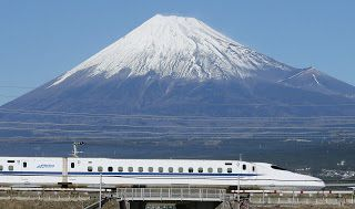 Low cost travelling while abroad in Japan