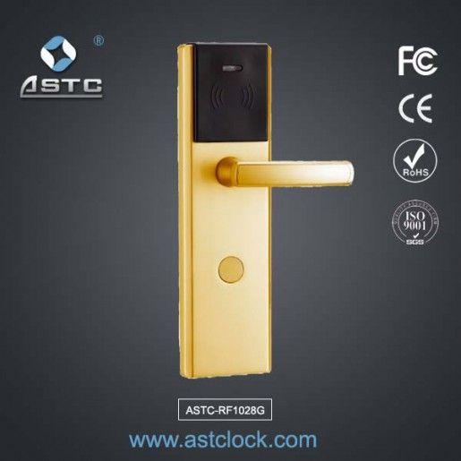 Finger print lock