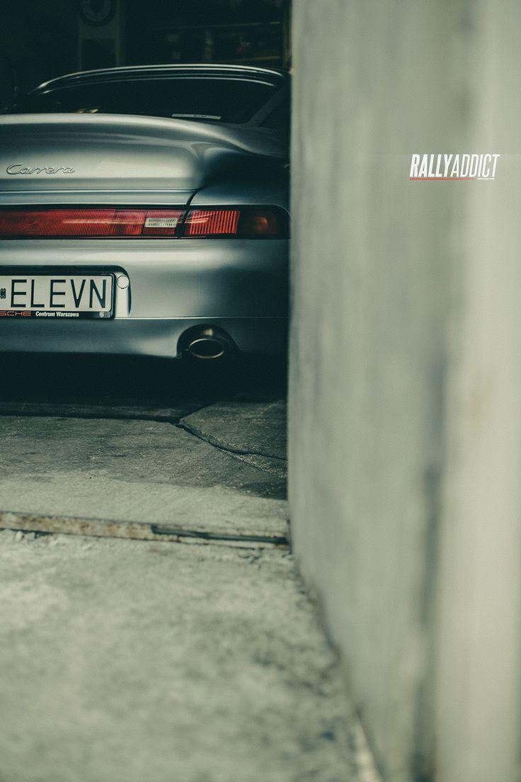 Nine.Elevn Porsche 993 Carrera 2