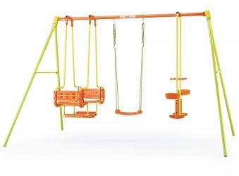 Schaukelgestell / Kinderschaukel Kettler Schaukel 4 0S01056-0000