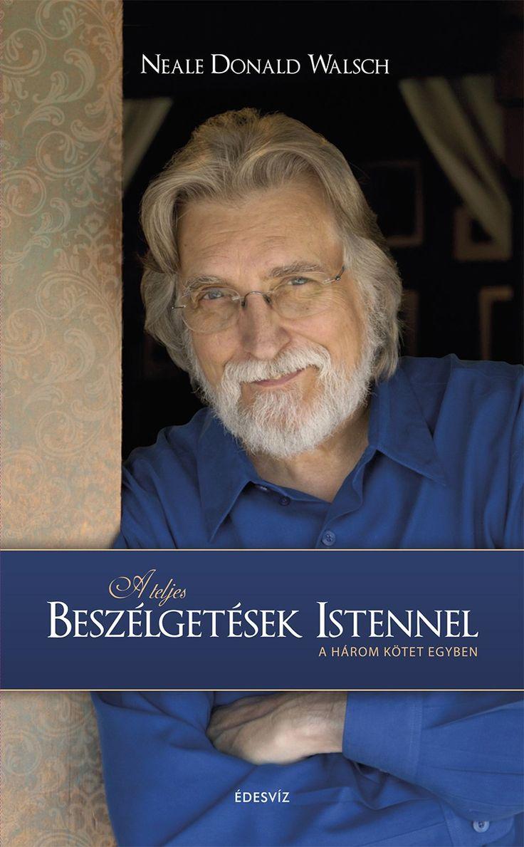 A Beszélgetésekkel Istennel sorozat kilenc könyv majd' háromezer oldalát tölti meg, s az emberi élet valamennyi aspektusát érinti. A rengeteg olvasói kérésnek eleget téve most az első három kötet jelenik meg együtt.