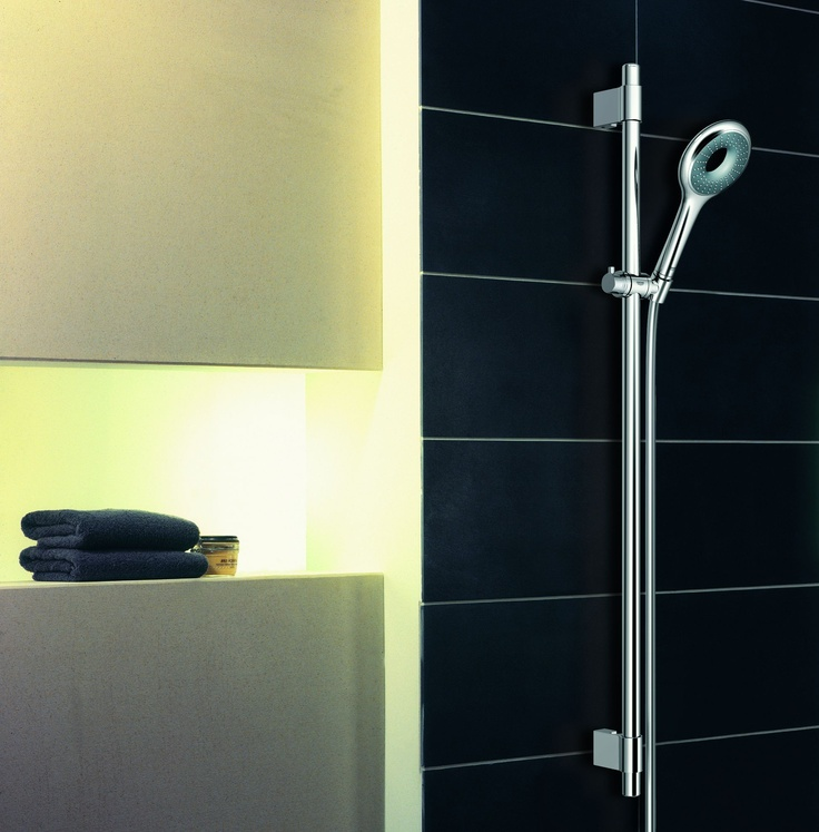 find this pin and more on grohe stunning showers by grohe