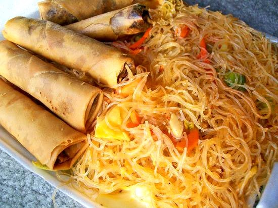 Lumpia Recipe Food Network