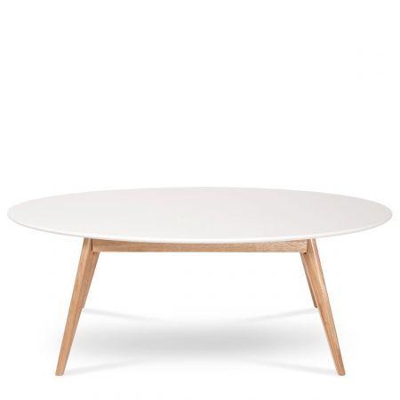 table basse scandinave ovale drawer skoll tables. Black Bedroom Furniture Sets. Home Design Ideas