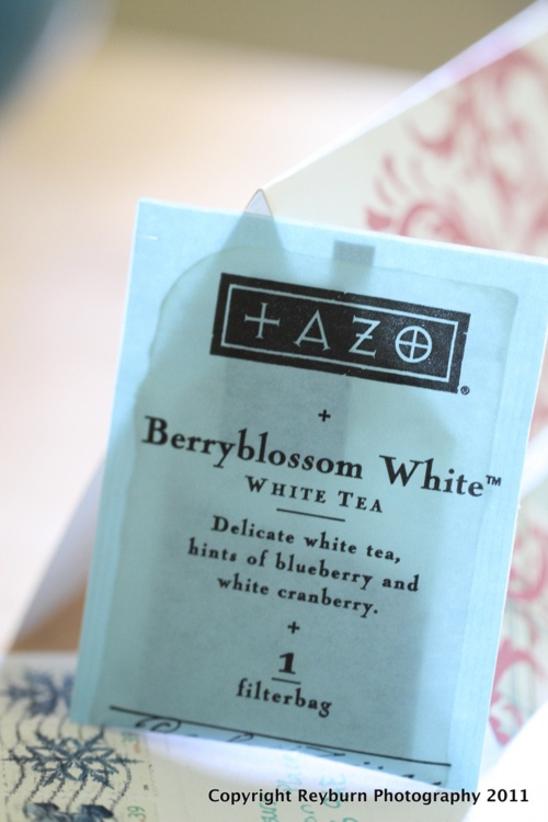 Berryblossom White Tea