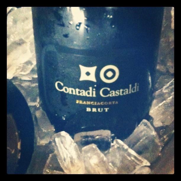 Contadi Castaldi, Franciacorta