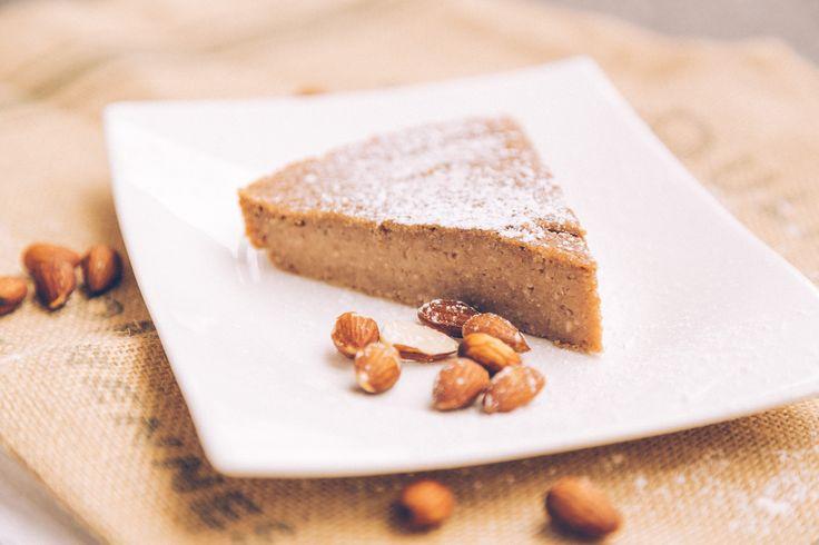 Gâteau aux Marrons - une #recette de notre partenaire Le Temps des Citrons via 1.2.3. Veggie