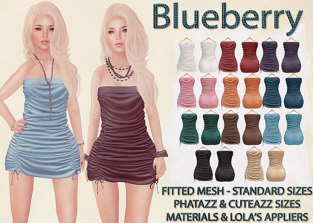 New Release @ Blueberry! | Flickr - Photo Sharing!