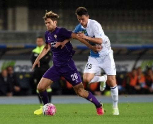 #Cronaca: #Tra Chievo e Fiorentina finisce 0-0 da  (link: http://ift.tt/1TlYBMH )