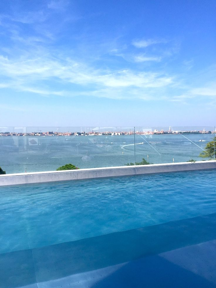 Read about heaven on earth in Venice