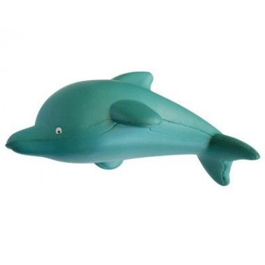 This super cute #dolphin stress toy makes for a soothing workplace tension reliever.
