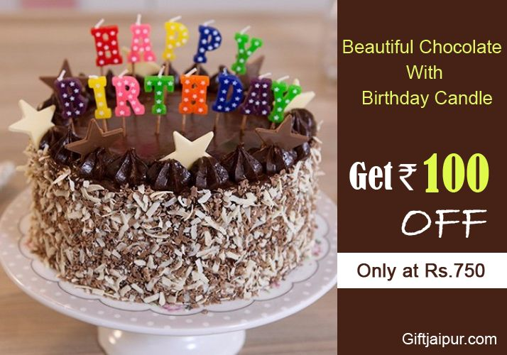 Exciting #Offer is here to make your Dear Ones Day Extra Special. Order Now & Get Rs 100 #OFF Now - http://bit.ly/2crMMa2