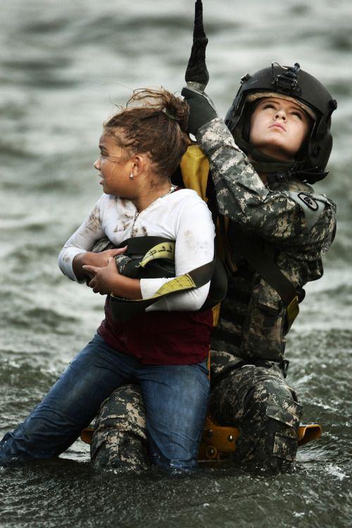 Very powerful photo.