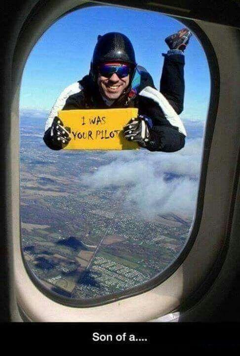 Hahahahahahahahahaha!