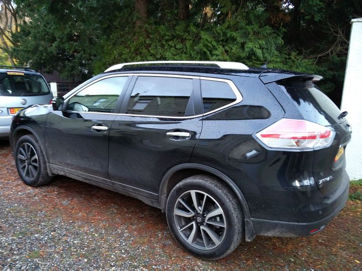 Pin by Neil Harmer on XTrail & 4X4 Nissan rogue, Awd, Suv
