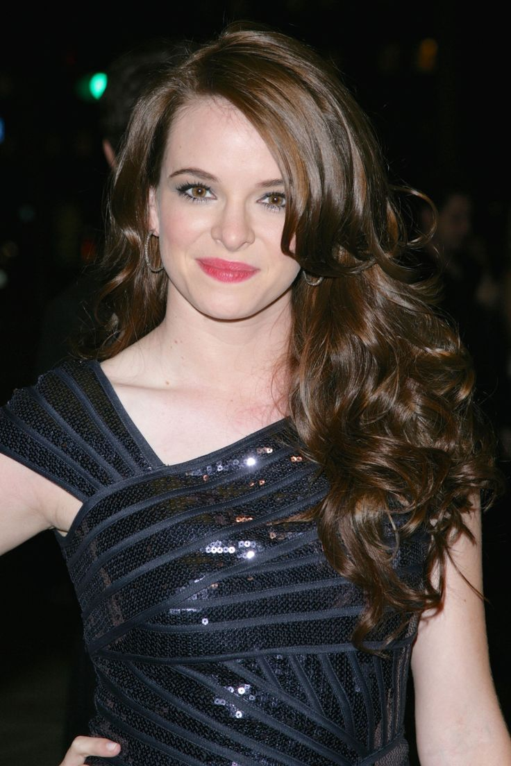 Danielle Panabaker as Caitlin Snow - The Flash