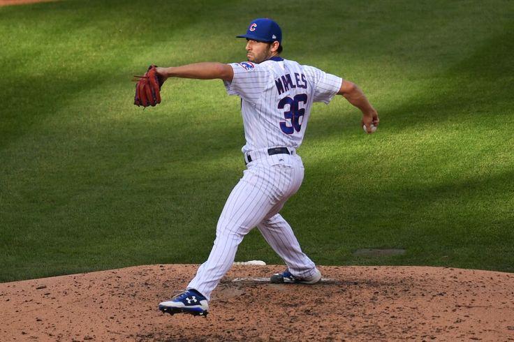 Chicago Cubs preliminary prospect grade breakdown