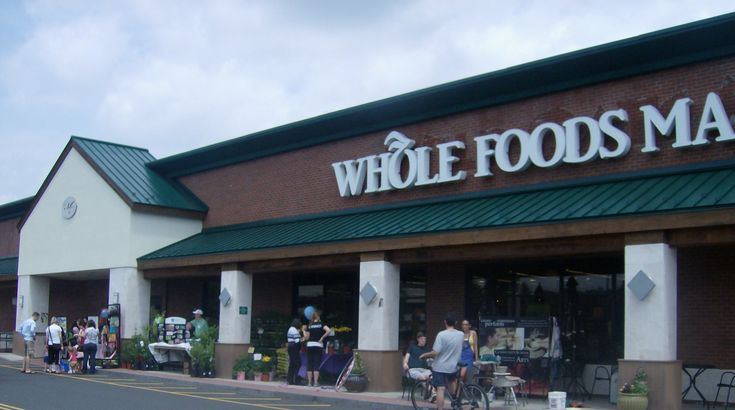 GCL now in Whole Foods at Bishop's Corner in West Hartford, CT!