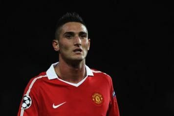 According to Gianlucadimarzio.com former Manchester United and Sampdoria striker Federico Macheda will shortly be announced as a new signing at  Source