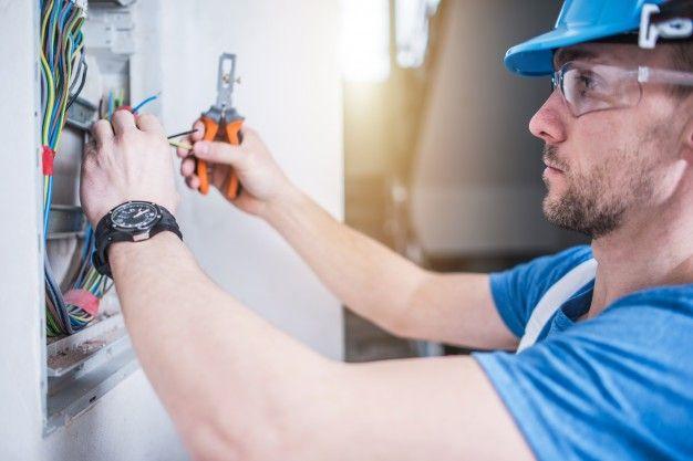 Baixe Tecnico Tecnico Emprego Gratuitamente Electrician Services Emergency Electrician Electrician