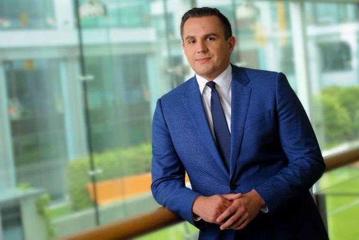Rok 2017 upłynie pod znakiem danych -  Mariusz Chochołek, prezes Integrated Solutions Zettabajty danych, które potrzebują przestrzeni, ochrony i analizy – tak zdaniem Mariusza Chochołka, prezesa Integrated Solutions, będzie wyglądał rynek IT w 2017 roku. Priorytetem dla firm będą inwestycje w bezpieczeństwo, rozwiązania analityczne i ... http://ceo.com.pl/rok-2017-uplynie-pod-znakiem-danych-87020