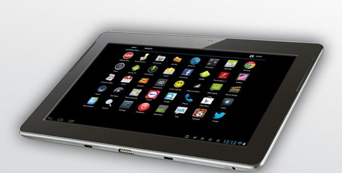 Google can show a new generation of Tablet this week