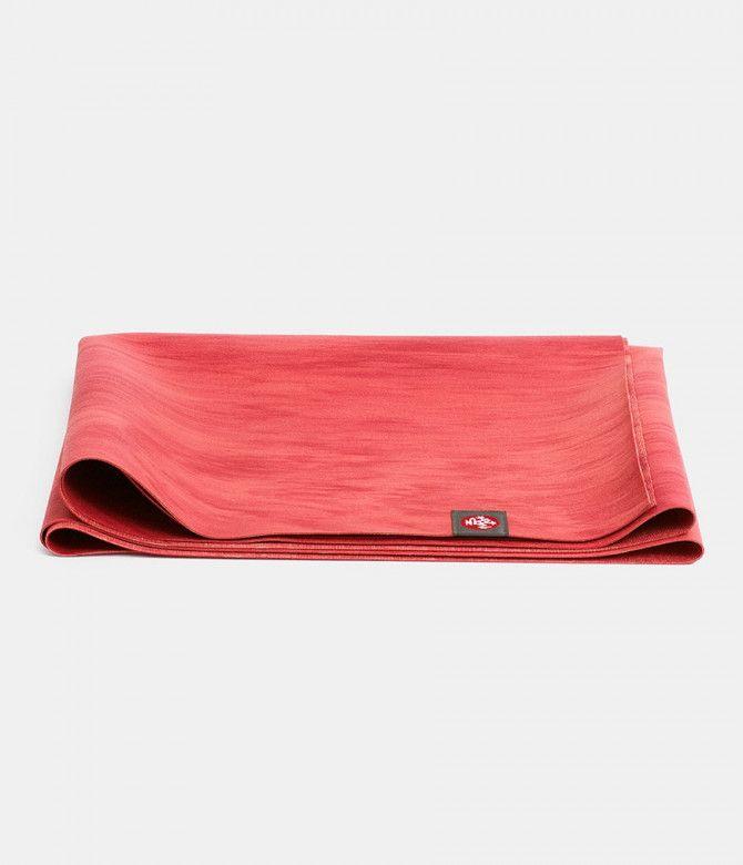 travel yoga mat  eKO Superlite : Kin (Pink) : 68