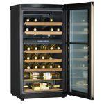 Haier – Cellier à vins pour 40 bouteilles à deux zones