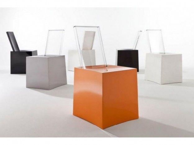 Sedie Kartell catalogo 2012 | Post by DesignMag.it